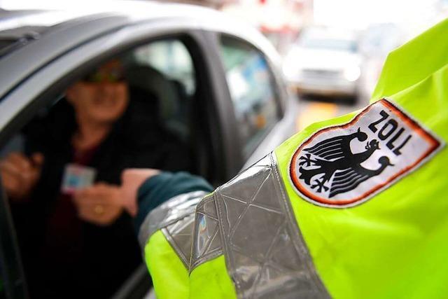 Personenfreizügigkeit schafft mehr Durchlässigkeit im Dreiländereck