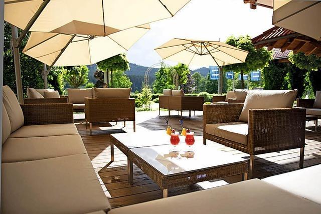 25 Jahre Hotel Auerhahn