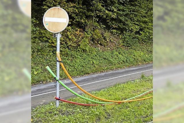 Schnelles Internet kommt ins Dorf