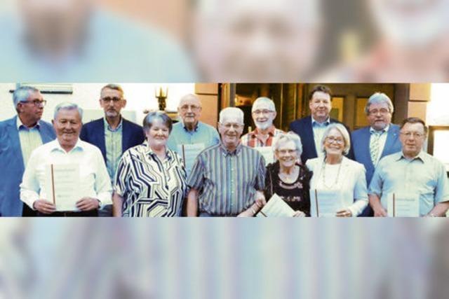 550 Jahre Verbundenheit zur Union