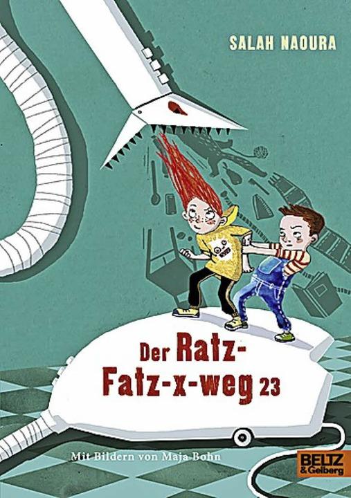 | Foto: Beltz und Gelberg