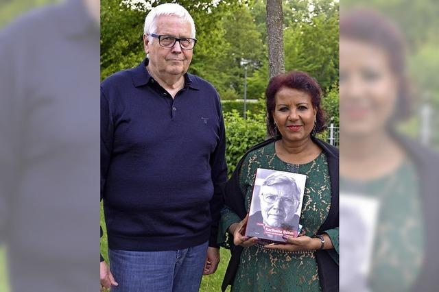 Erinnerungen an Karlheinz Böhm