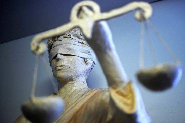 Panzerknacker von Sulz zu Gefängnisstrafen verurteilt