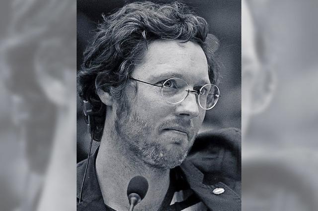 Porträt des Datenschützers als jugendlicher Held