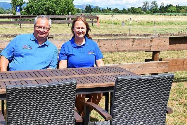 Olaf's Landebahn: Neustart am Flugplatz Herten