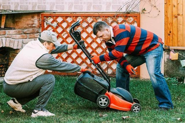 Tag der Nachbarn: Wie BZ-Redakteure mit ihren Nachbarn leben