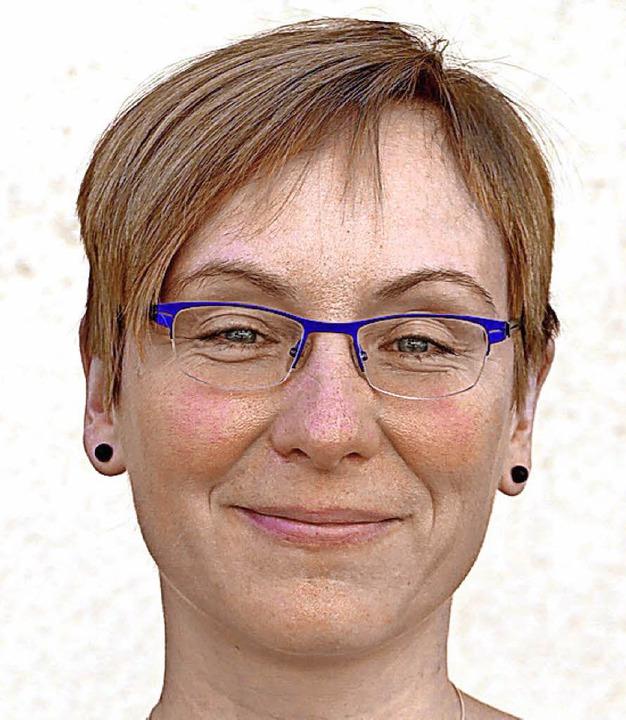 Kathleen Mönicke  | Foto: Tanja Bury