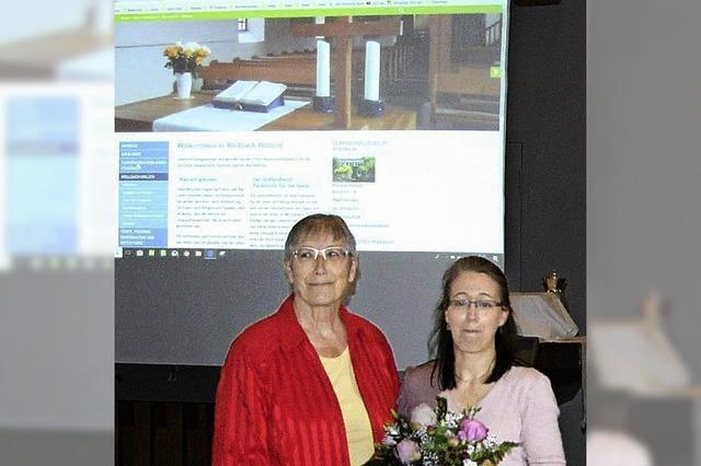 Kirchendistrikt Kandertal jetzt online
