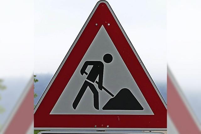 Vier Baustellen weniger behindern den Verkehr