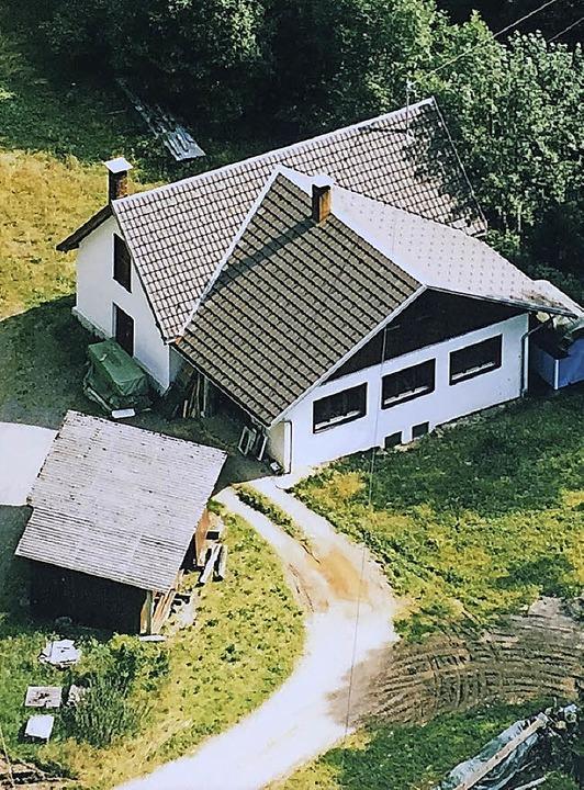 Seit 1903 ein Familienbetrieb: die Schreinerei Simon  | Foto: Jörg Oehler