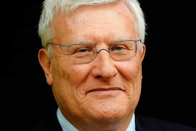 Freiburgs früherer Baureferent Norbert Schröder-Klings ist tot
