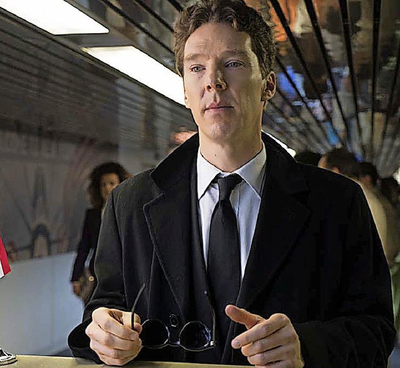 Benedict Cumberbatch (Patrick)   | Foto: Ollie Upton