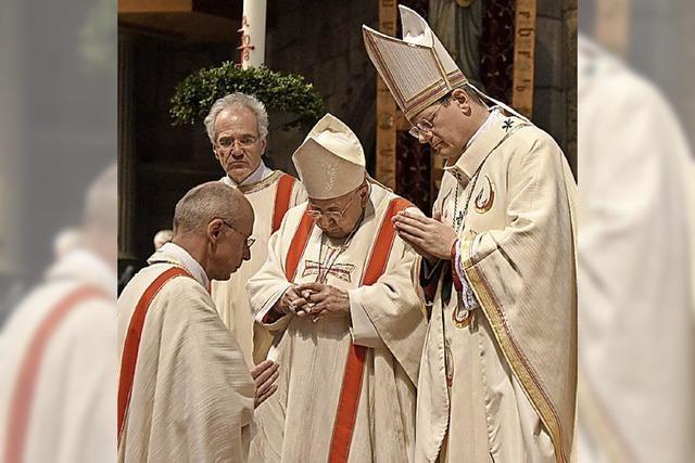 Erzdiözese sagt Live-Übertragung ab