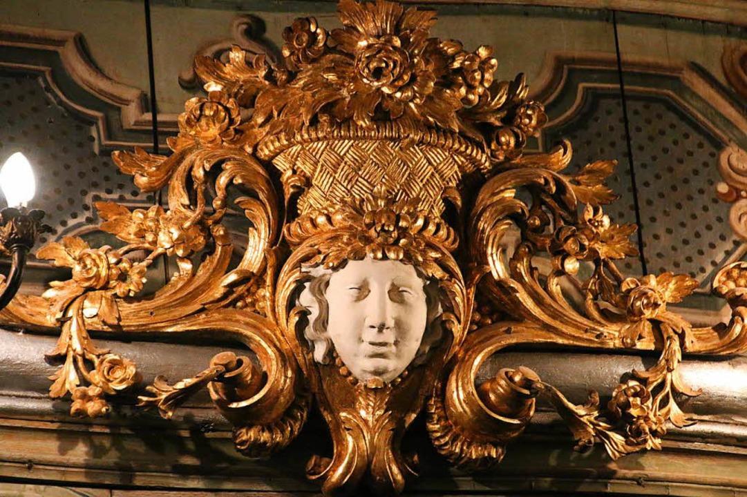 Markgräfliches Opernhaus Bayreuth, Unesco Weltkulturerbe seit 2010    Foto: Alexander Dick