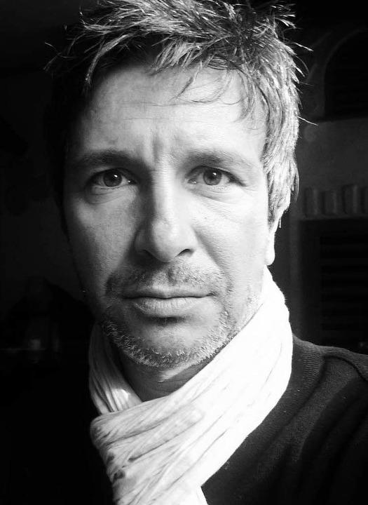 Éric Vuillard    | Foto: verlag