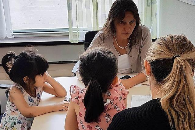 Der Sozialdienst der Caritas hilft den Menschen im Kreis Lörrach