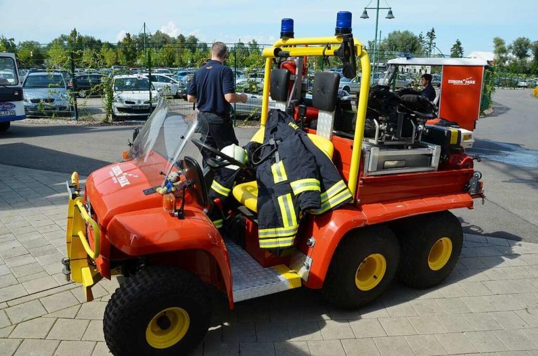 Job Feuerwehr