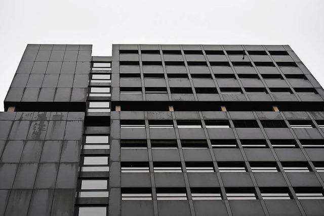 Sanierung des Lörracher Rathauses beeinflusst andere Projekte
