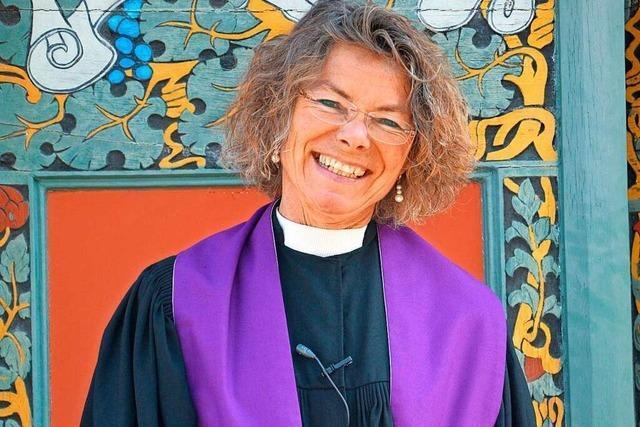 Warum hat nicht jede Kirche Pfarrerinnen?