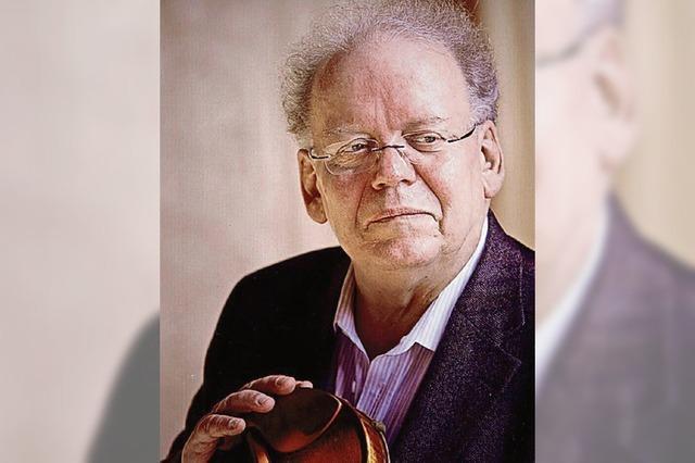 Gedenkkonzert für Rainer Kussmaul in der Freiburger Christuskirche