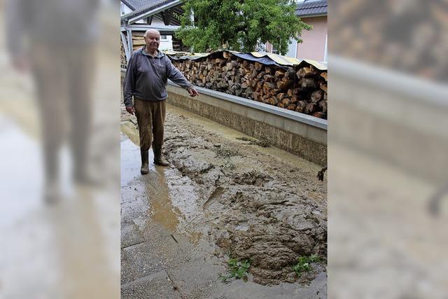 Hochwasserschutz geht in die Millionen