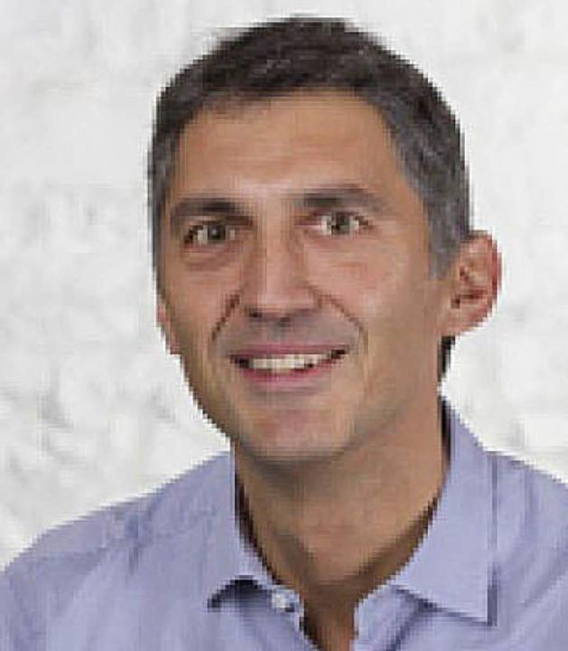 Initiator Franco Tosi   | Foto: ZVG
