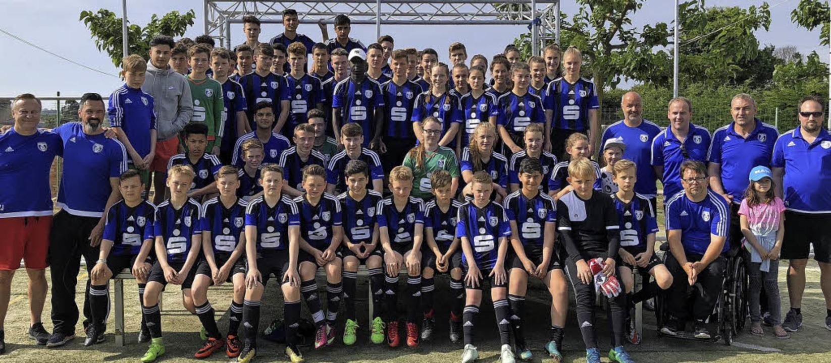 SC  | Foto: Sportclub Lahr