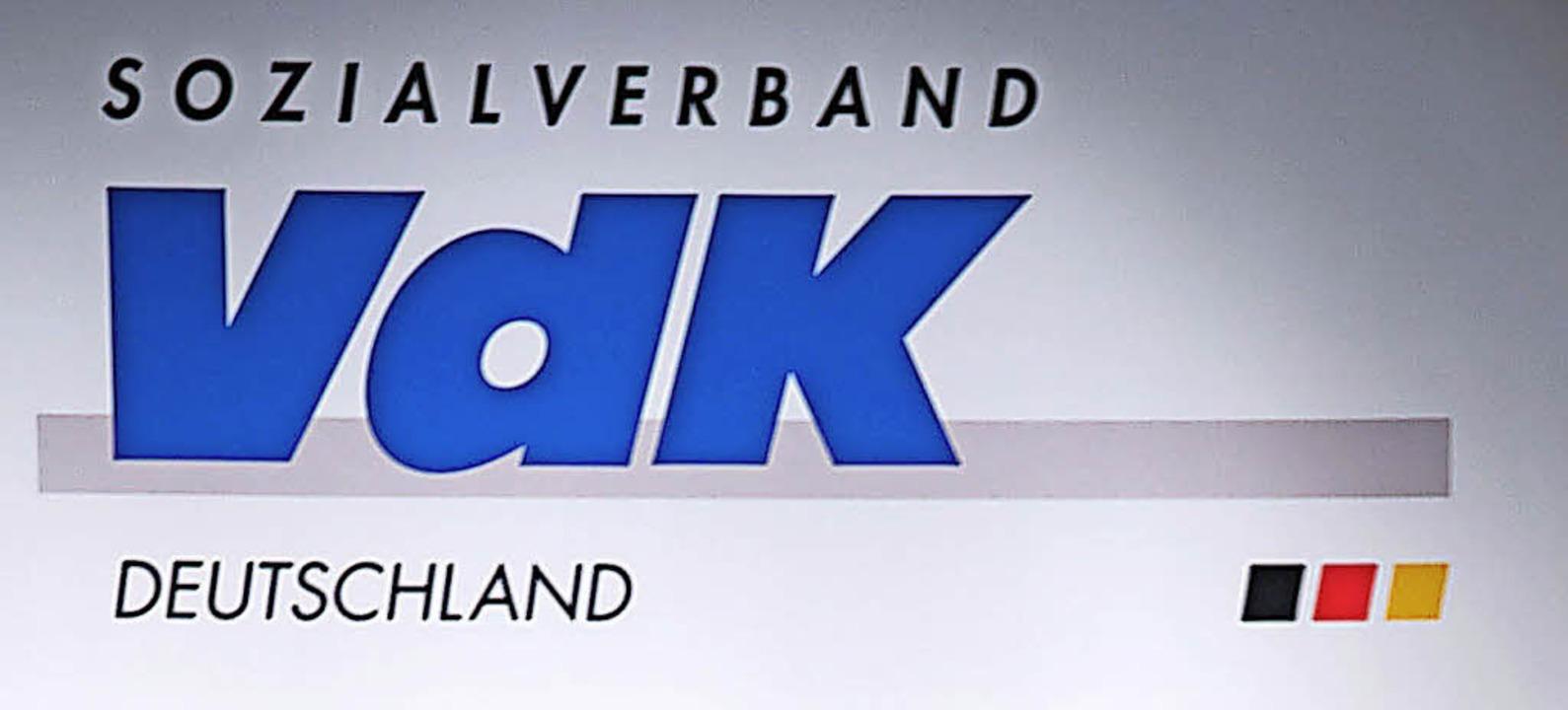 Der VdK Zell wird 70 Jahre alt.     Foto: Bernd von Jutrczenka (dpa)