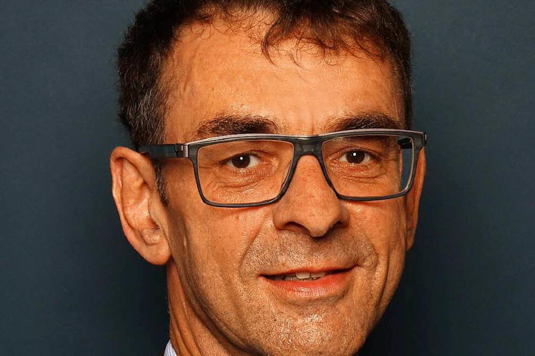 Jürgen Leichtle    Foto: privat