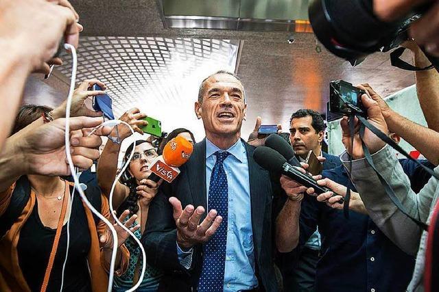 Carlo Cottarelli soll EU und Finanzmärkte beruhigen
