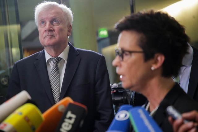 Die Bremer Bamf-Affäre ist kein Berliner Polit-Skandal