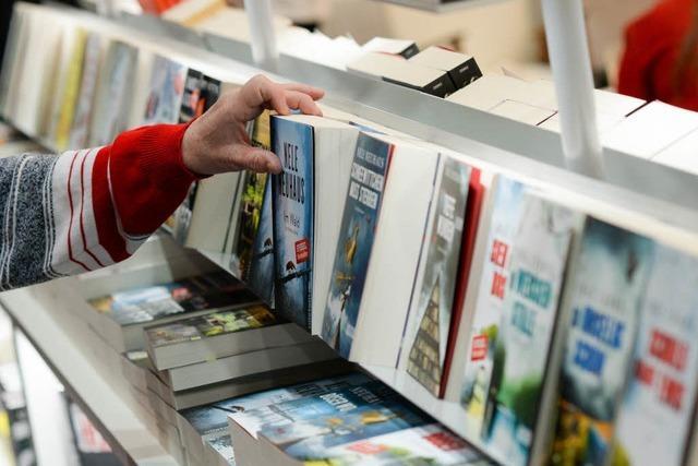 Bietet die Buchpreisbindung einen kulturellen Mehrwert?
