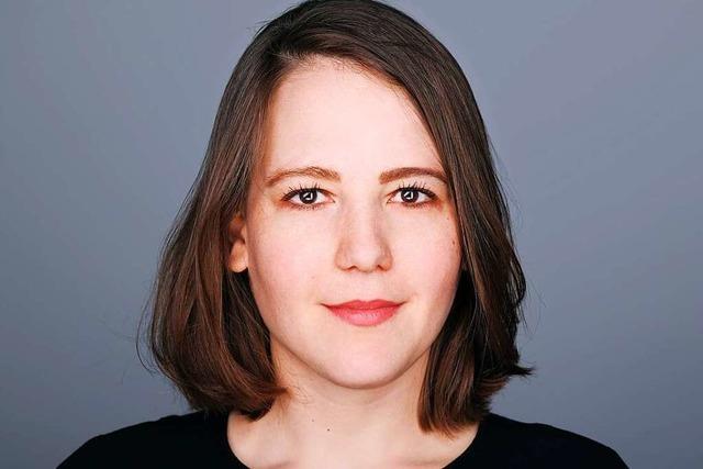 Anika Maldacker