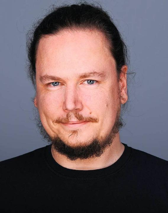 Konstantin Görlich    Foto: Miroslav Dakov