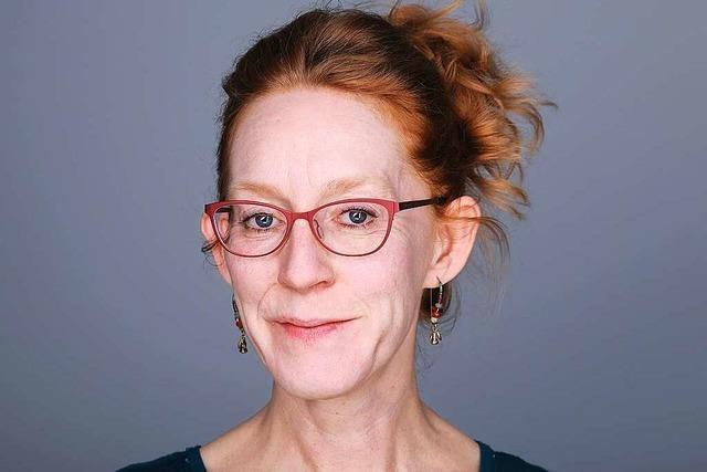 Anna Katharina Erlenmaier