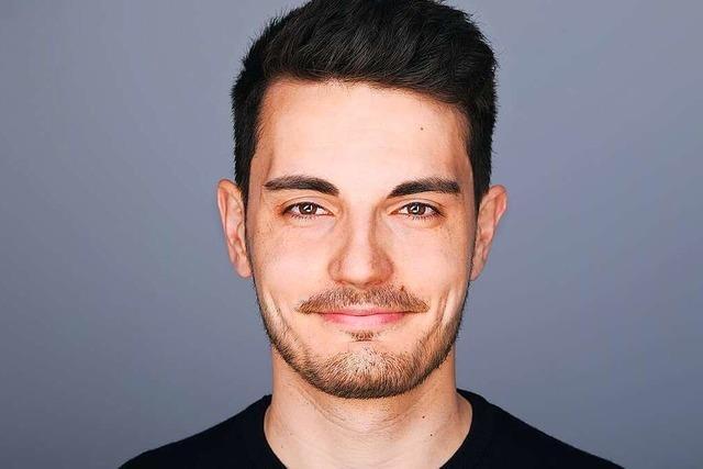 Joshua Kocher