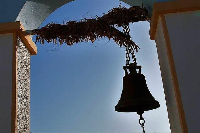 Mysteriöses Glockenläuten in Reichenbach