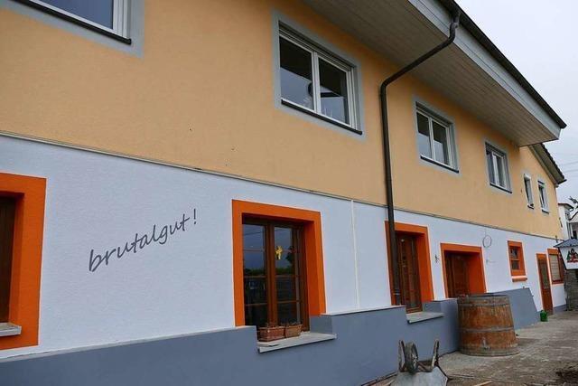 In Neuenburg eröffnet die Event-Kneipe