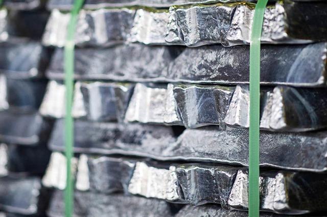 USA erheben Strafzölle auf Stahl und Aluminium aus der EU