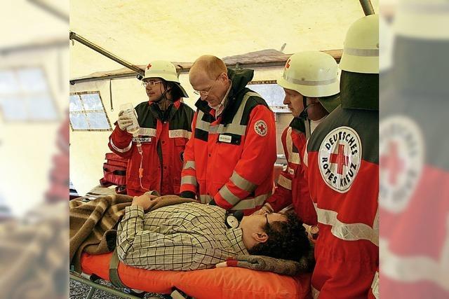 Notfallplan sorgt für Kontroverse