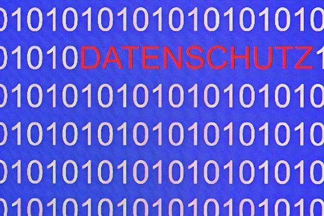 Wie sich der Datenschutz im Verein auswirkt