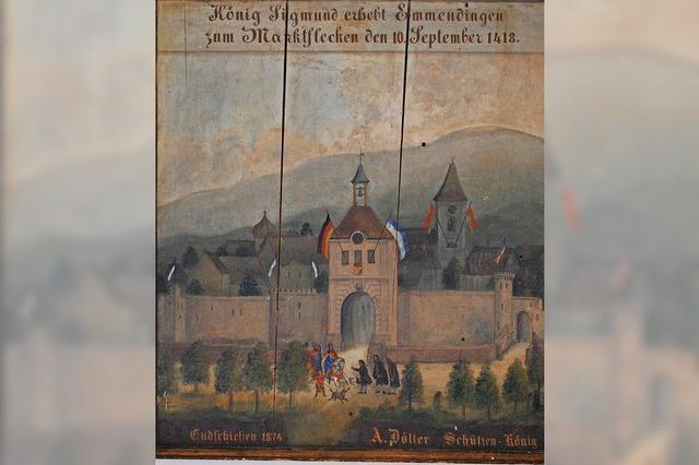 BZ-SERIE: Was kann der Sigismund dafür?