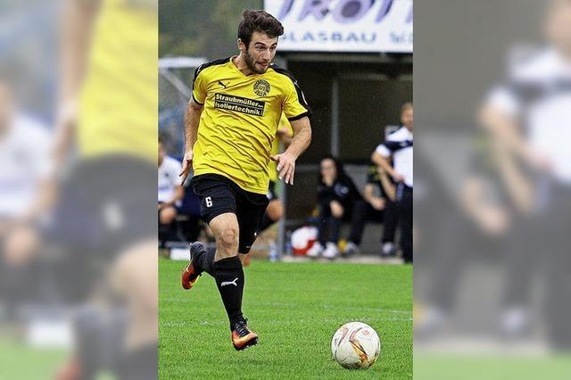 FV Sulz will die Tür zur Landesliga weit aufstoßen