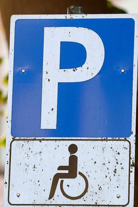 Beim Wahlrecht für Behinderte geht es nicht voran im Landtag.  | Foto: dpa