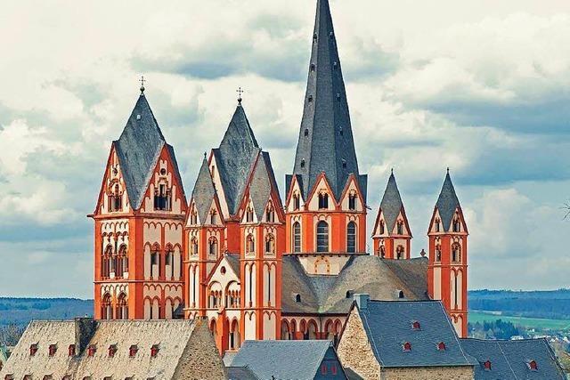 Kommen Sie mit zu einer BZ-Card-Reise entlang der Lahn: vom Limburger Dom bis zur Wiege der Oranier