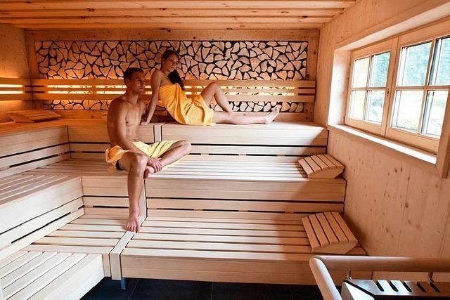Detox-Spa im Waldhotel am Notschrei zum BZ-Card-Vorteilspreis