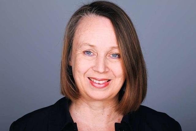 Annemarie Rösch
