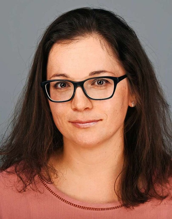 Ines Alender  | Foto: Miroslav Dakov