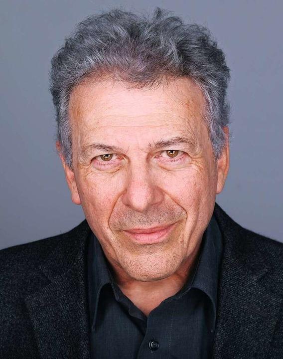 Karl-Heinz Fesenmeier  | Foto: Miroslav Dakov