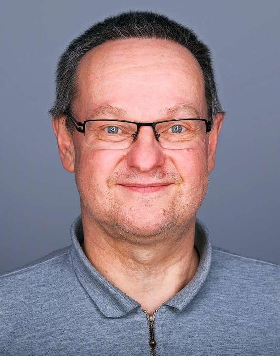 Georg Gulde  | Foto: Miroslav Dakov